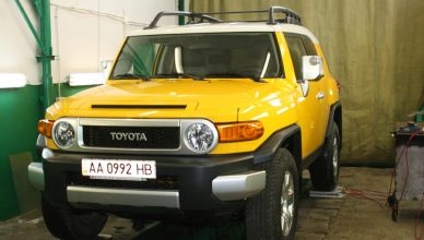 ToyotaFJYellowTuning_1