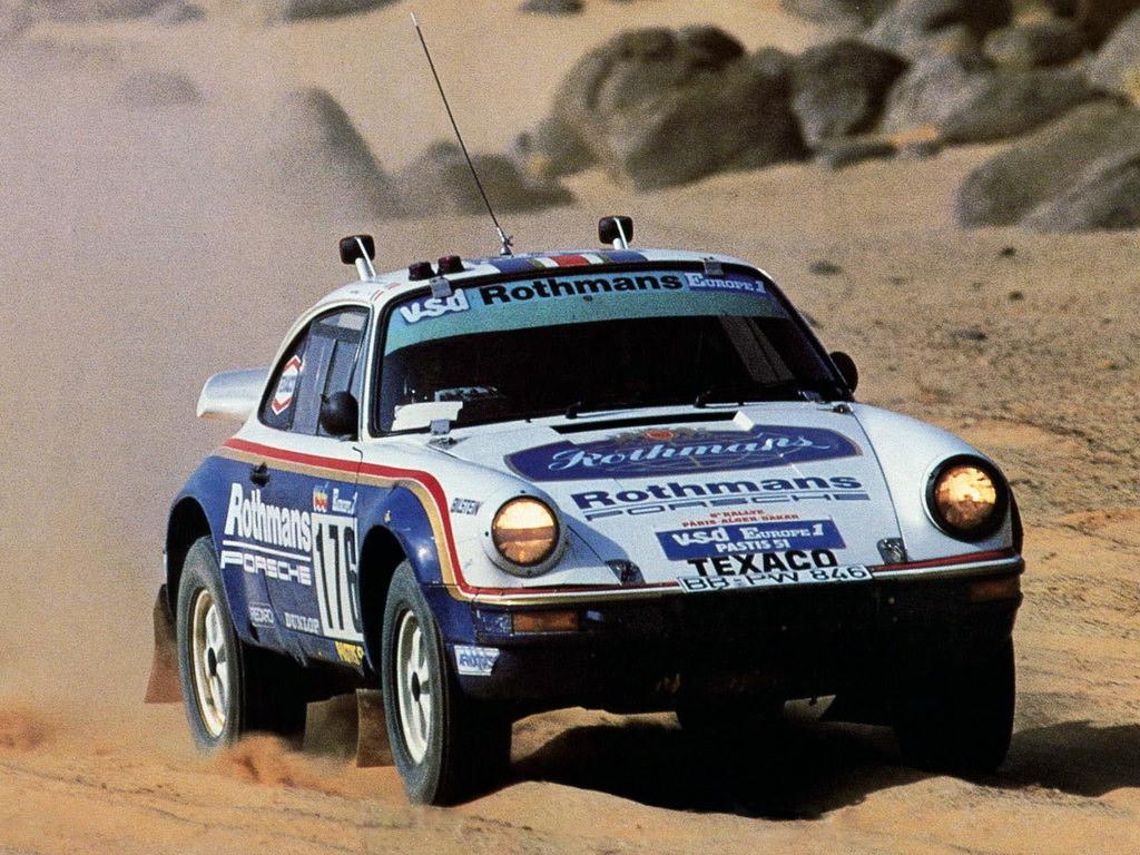 Porsche-953-911