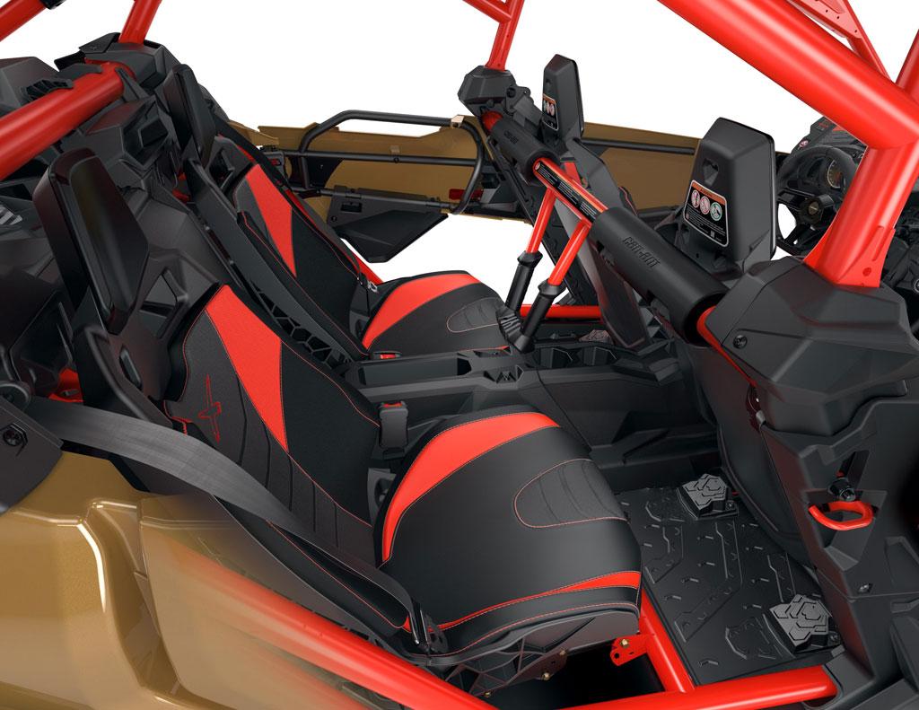 Can-Am-Maverick-X3-MAX-Rear-Seats