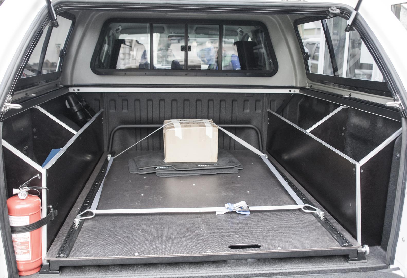 Volkswagen Amarok 2017 V6 Tuning 15