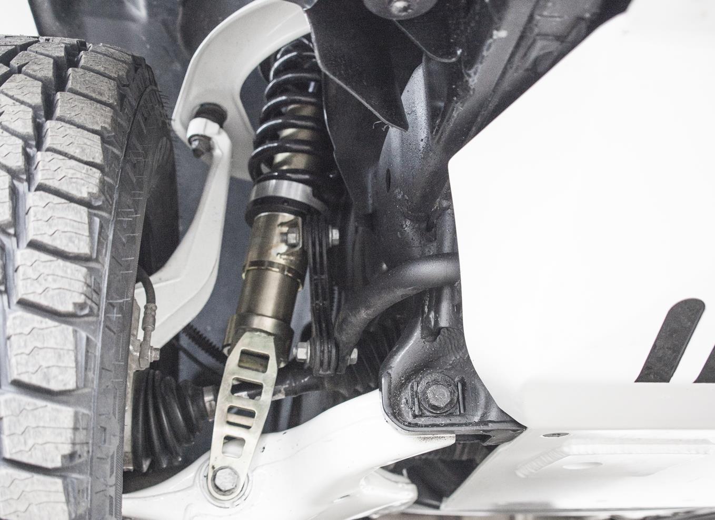 Volkswagen Amarok 2017 V6 Tuning 31