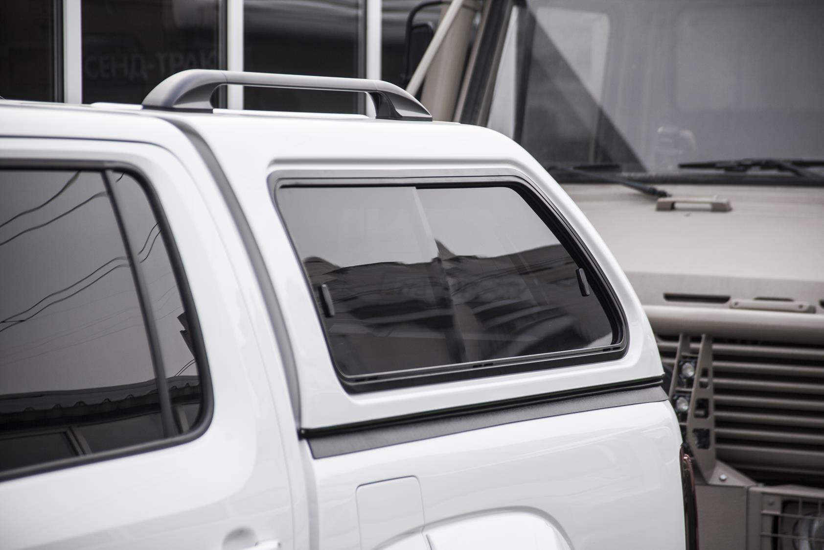Volkswagen Amarok 2017 V6 Tuning 32