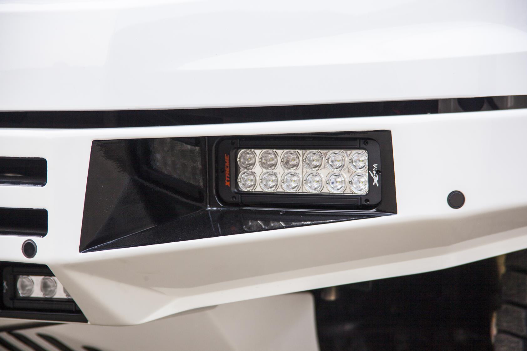 Volkswagen Amarok 2017 V6 Tuning 7