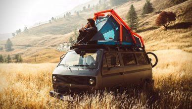 Adventure-VW-T3-Syncro-Van