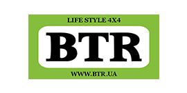 ТЮНИНГ-ЦЕНТР BTR 4X4